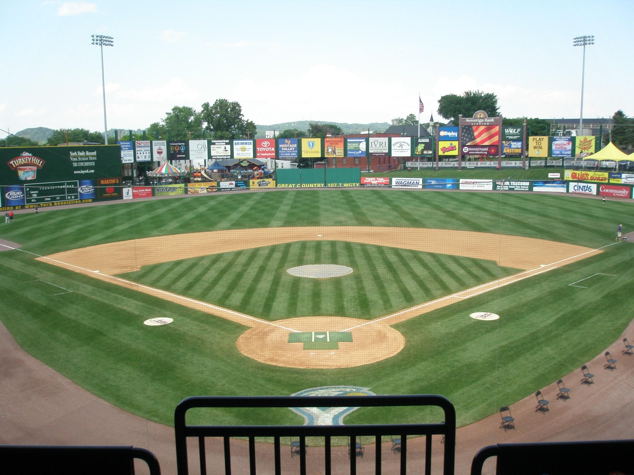 Ballpark Stadium News Ballparks Of Baseball Party