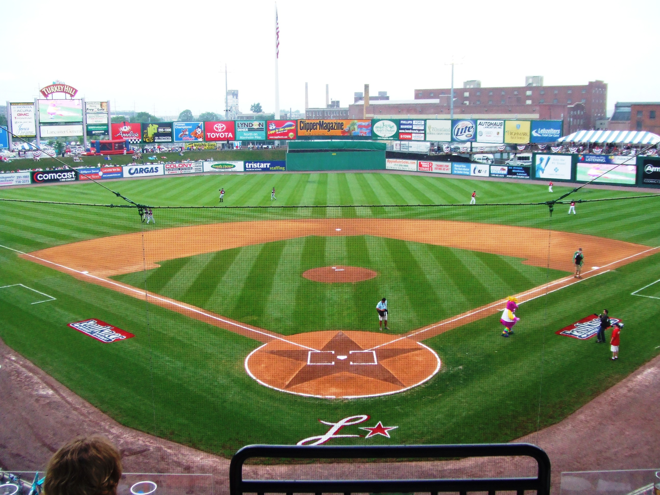 Tips on designing a professional baseball field murray cooks tips on designing a professional baseball field murray cooks field ballpark blog malvernweather