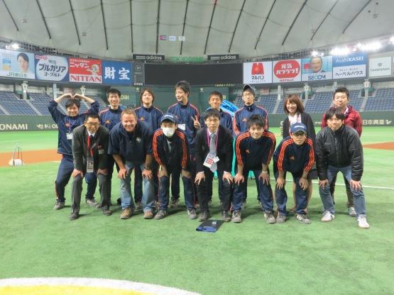 2013 WBC - Tokyo Dome 035