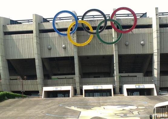 jamsil stadium korea olympics