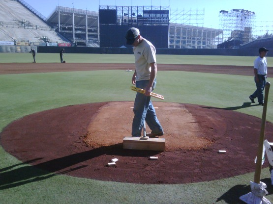wbc 09 mound repair