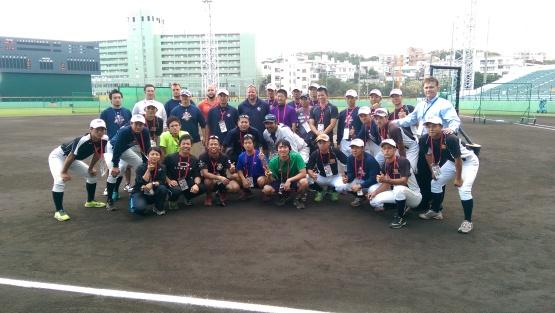 okinawa crew