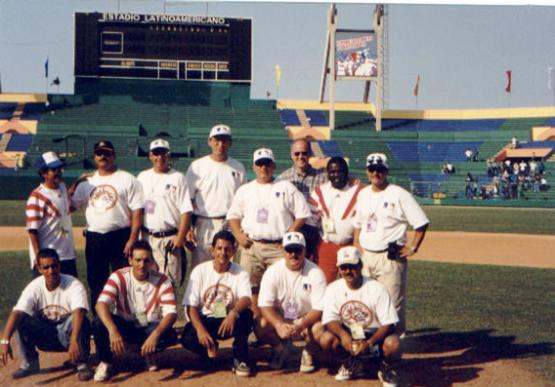 cuba us groundcrew1999